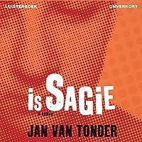Is Sagie (Afrikaans Edition): 'n Roman [A Novel]