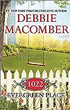 1022 Evergreen Place (A Cedar Cove Novel)