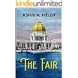 The Fair (Time Box Book 2)