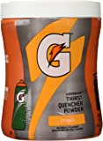 Gatorade Thirst Quencher Powder - Orange - 18.3-Ounce(521g)