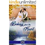 Baking from the Heart: Emma's Wyatt Ranch Romance (Serenity Falls Book 3)