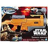 Nerf - B4446eu40 - Soaker - Alien Sidekick Blaster - Star Wars