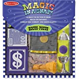 Melissa & Doug Magic in a Snap-Hocus Pocus Collection (15190)