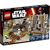 LEGO Star Wars 75139 Battle on Takodana Playset