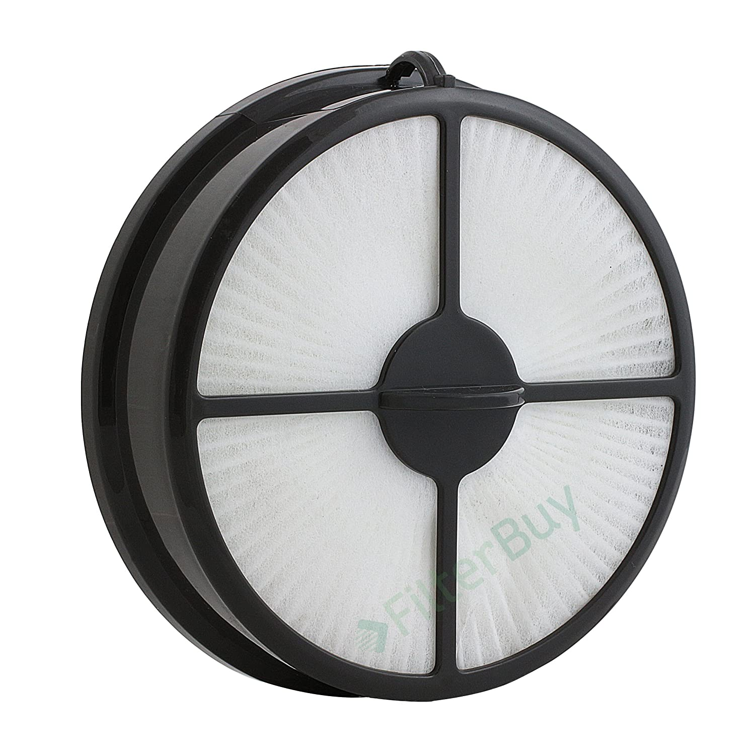 AX-AY-ABHI-100994 Designed to Replace Hoover Part # 303902001 FilterBuy Hoover WindTunnel Air Model UH70400 HEPA Vacuum Filter