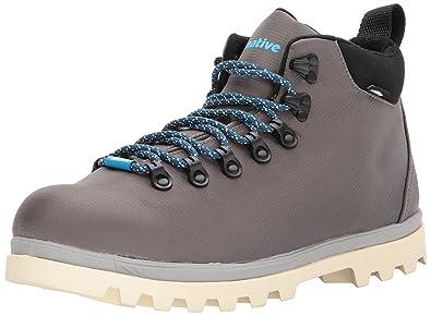 3ed1d665a14 Amazon.com   Native Shoes Women's Fitzsimmons Treklite Boot Rain   Boots