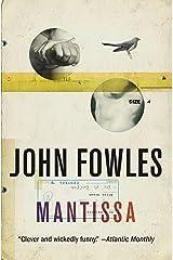 Mantissa Kindle Edition