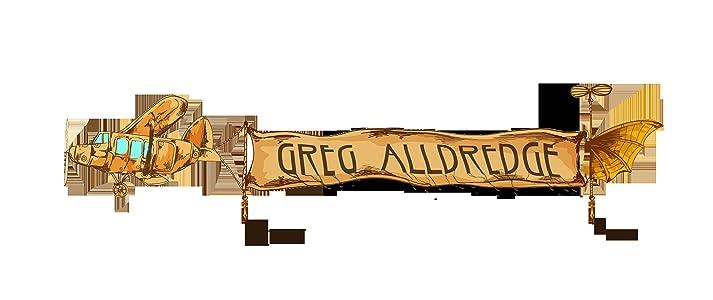 Greg Alldredge