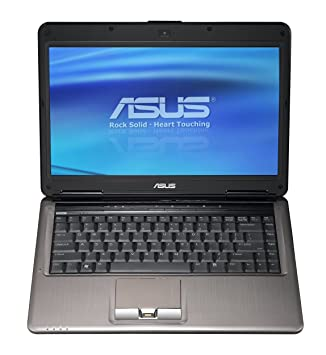 DOWNLOAD DRIVERS: ASUS N81VP