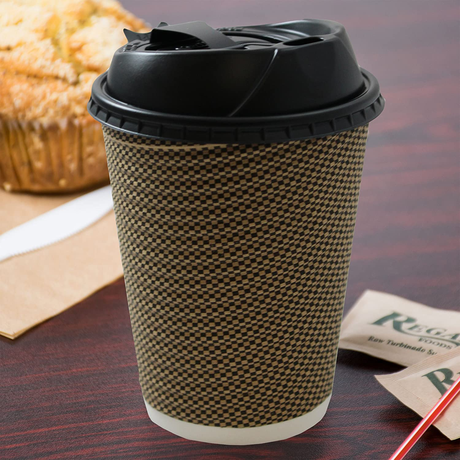 top 8 most popular disposable coffee cups lids list and get
