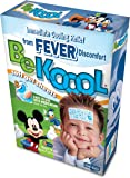 BeKoool Soft Cooling Gel Sheets for Kids, 4 Count