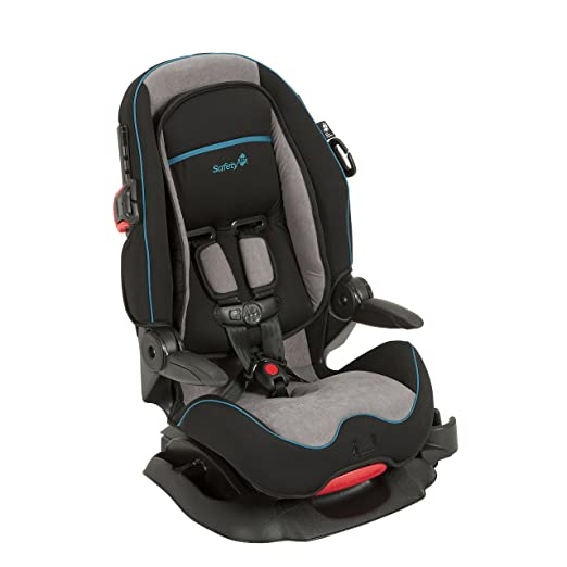 Amazon.com : Safety 1st Summit Booster Car Seat, Atmosphere : Baby