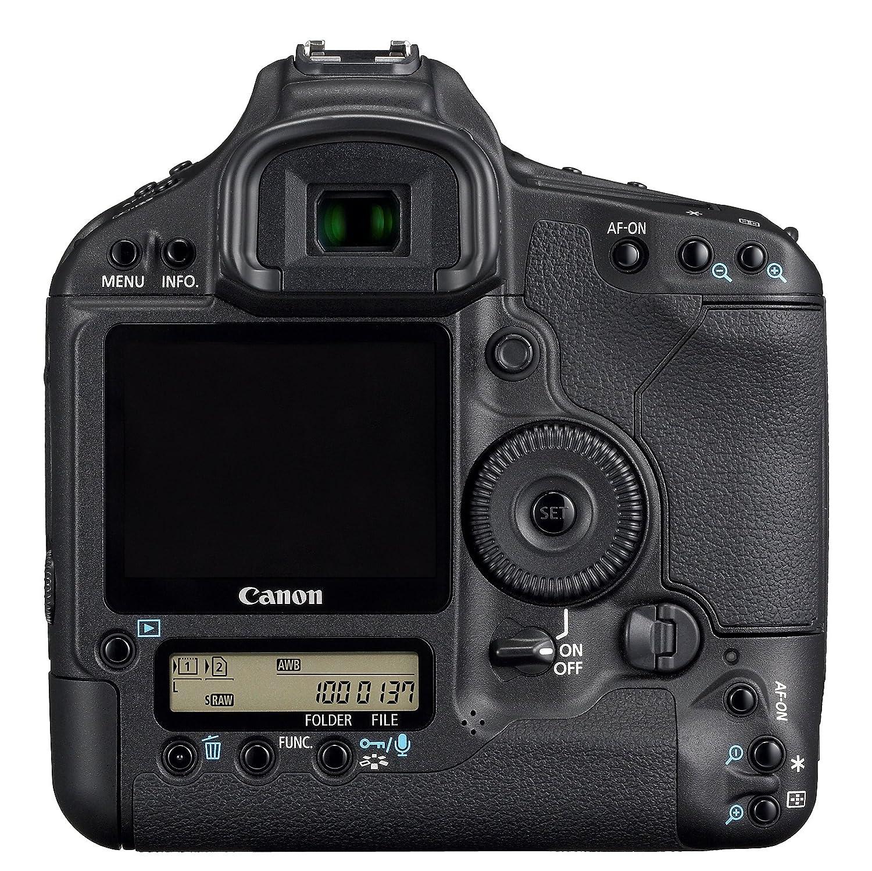 Amazon Canada: Canon EOS 1D Ma...