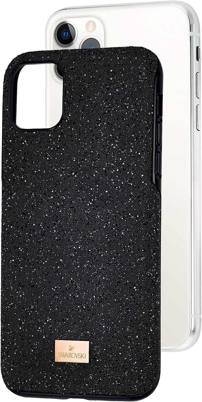 Swarovski 5531150 Case For Iphone 11 Pro Black Elektronik