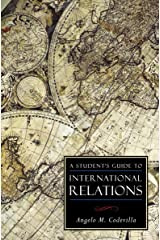 A Student's Guide to International Relations (ISI Guides to the Major Disciplines) Kindle Edition