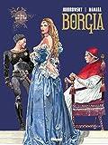 Borgia - Tome 01 : Du sang pour le pape (French Edition)