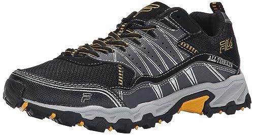Fila Running Shoe Tractile At Men's 1FKuT3lJc