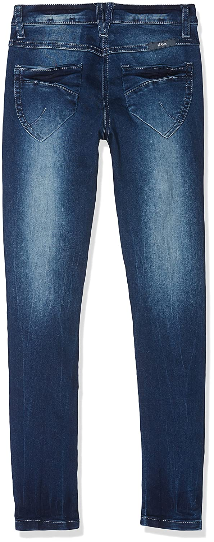 s.Oliver M/ädchen Jeans Skinny Suri