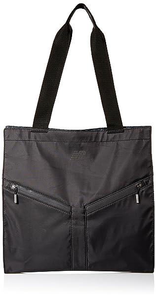 Amazon.com: new balance Women s bolsa de clase, negro ...