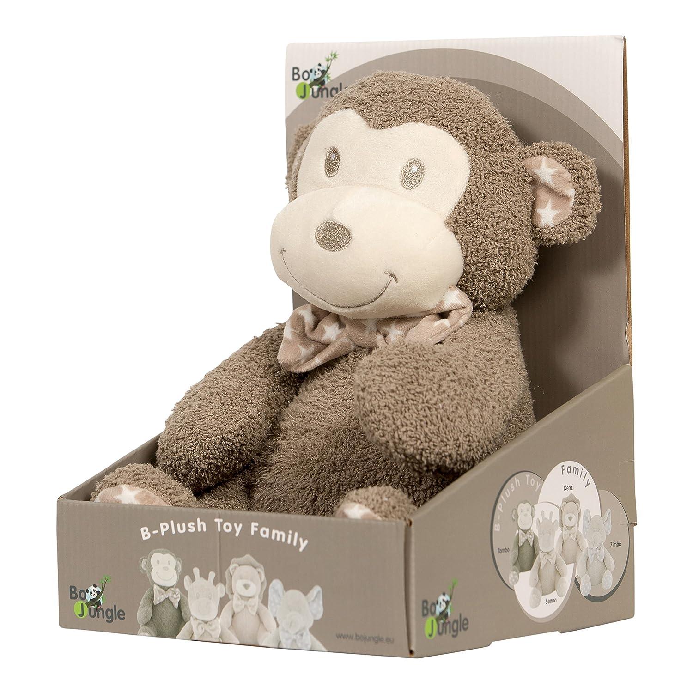 Bo Jungle b-plush Spielzeug (Tambo der Affe)