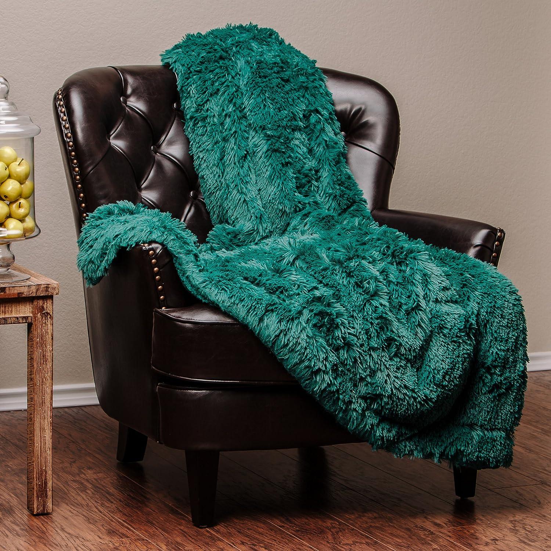 best Snuggly Fuzzy Faux Fur blanket