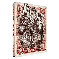 Evil Dead 2 [4K Ultra HD + Blu-ray + Blu-ray bonus - Édition boîtier SteelBook]