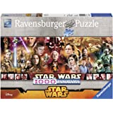 Ravensburger Star Wars Legends 1000pc Jigsaw Panoramic Puzzle