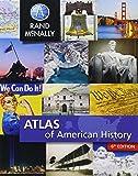 Atlas of American History: Bk
