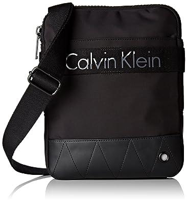 Besace Calvin Klein Madox Noir vMuoV
