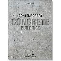100 Contemporary Concrete Buildings (Bibliotheca Universalis)