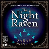 The Night Raven: Crow Investigations, Book 1