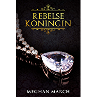 Rebelse Koningin (Mount Book 2)
