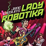 Lady Robotika (Issues) (2 Book Series)