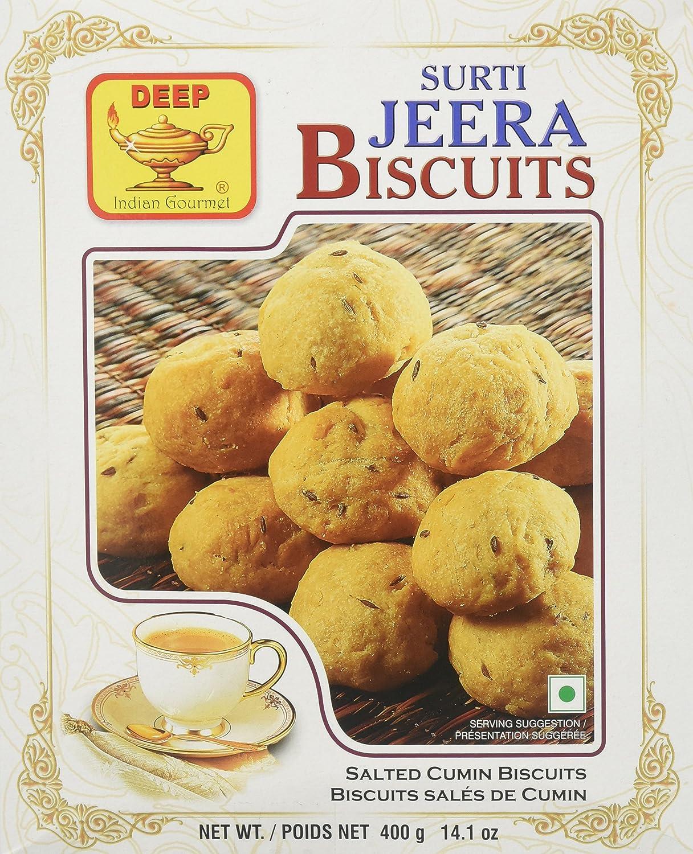 Surti Jeera Biscuit 14.1oz