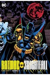 Batman: Knightfall Omnibus Vol. 2: Knightquest Hardcover