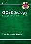 New Grade 9-1 GCSE Biology: AQA Revision Guide