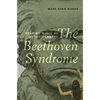 The Beethoven Syndrome: Hearing Music as Autobiography book cover