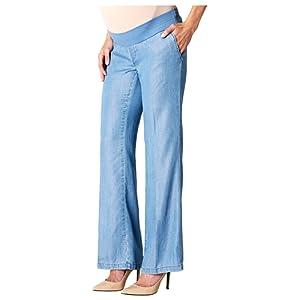 Esprit Maternity D8c108 - Pantalon de Maternité - Chino - Femme