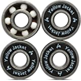 Yellow Jacket Premium Fidget Spinner Replacement Bearings
