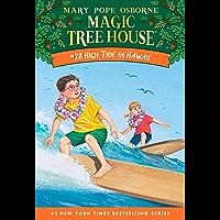 High Tide in Hawaii (Magic Tree House Book 28)