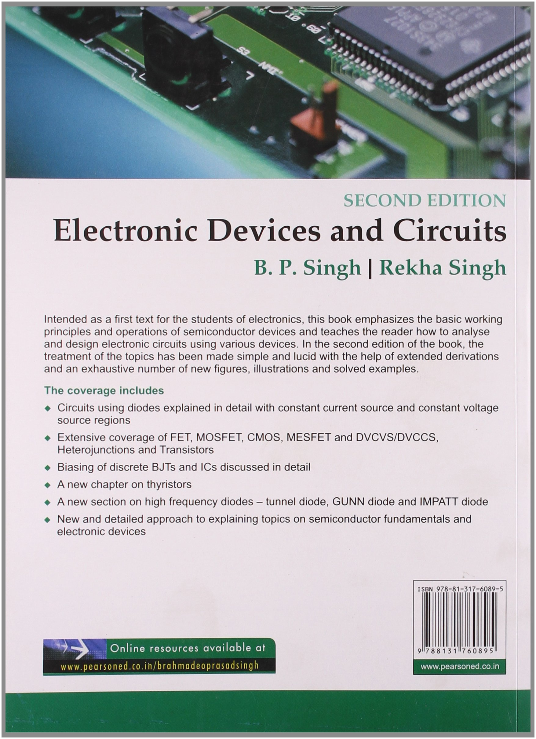 Buy Electronics Devices And Circuits Book Online At Low Prices In Picture Of Design Simple India Reviews Ratings