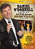Daniel O'Donnell: Live From Nashville Volume One
