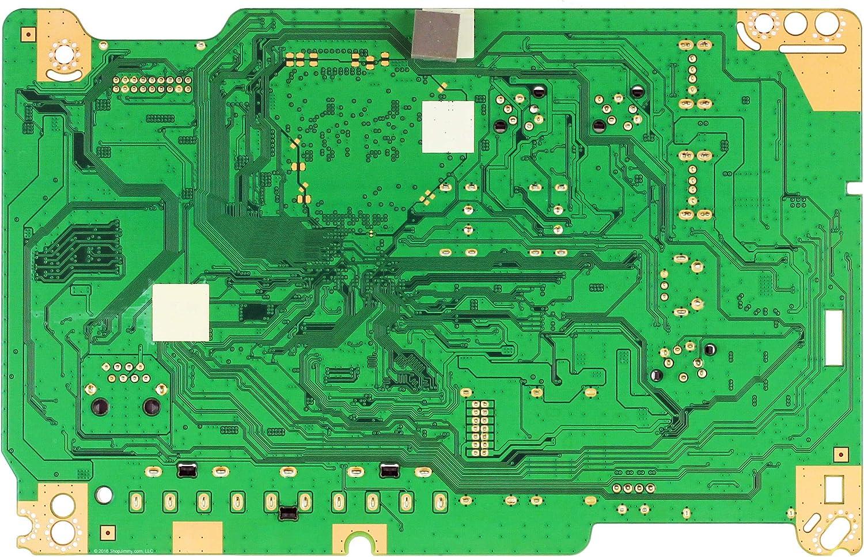 Samsung BN94-08107F Main Board for UN40H5201AFXZA Version LD05