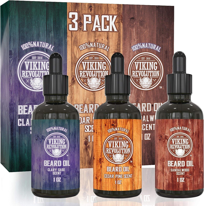 Viking Revolution Toda la variedad natural del aceite ...