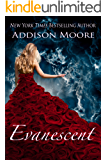 Evanescent (The Countenance Angels Trilogy Book 2)
