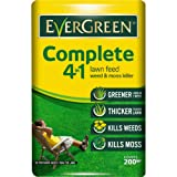 EverGreen 7 kg Complete 4-in-1 Lawn Care Bag