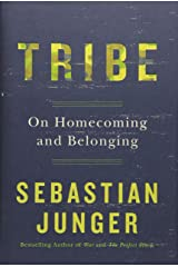 Tribe: On Homecoming and Belonging Hardcover