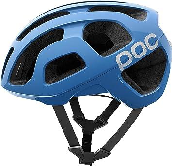 POC Octal - Casco de Bicicleta - Azul Contorno de la Cabeza 54-60 cm