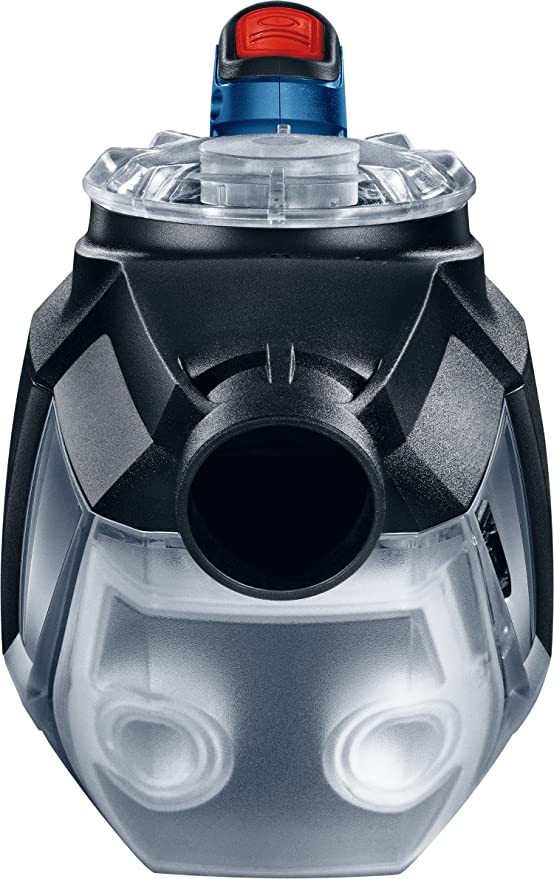 Amazon.com: Bosch GAS18V-02N - Aspirador de mano (18 V ...