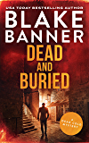 Dead and Buried (A Dead Cold Mystery Book 24)